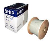 Сетевой кабель (UTP,  FTP) EUROLAN,  EURONET,  LEGRAND ,  SHIP ,  ECS