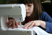 Курсы кройки и шитья в Алматы для детей и школьников