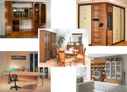 Сборка разборка корпусной мебели