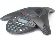 Конференц-телефоны Polycom SoundStation 2