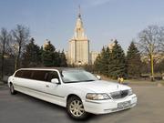 Аренда лимузинов в Кишиневе,  Молдова.