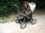 коляска трансформер My Baby