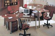 Срочное изготовление мебели для офиса любой сложности