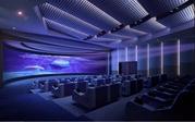 Продам оборудование для 3d 4d 5d кинотеатра. 3d очки 3d проектор