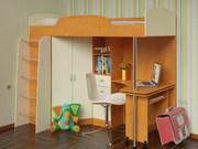 Школьная мебель на заказ!