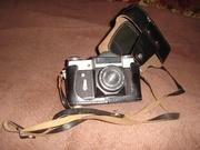 Фотоаппарат Зенит-Е плёночный зеркальный