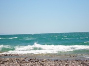 Срочно продам земельный участок в правом берегу Капчагайского моря!