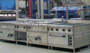 Ремонт промышленных и бытовых газо-электро плит