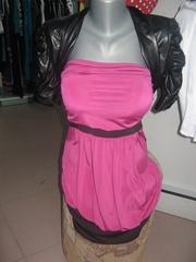 Продам оптом сток одежду со склада в Актюбинске