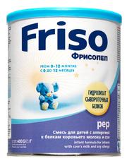 Фрисопеп детское питание