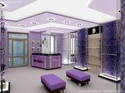Дизайн жилого и общественного интерьера,  экстерьера,  брендинг