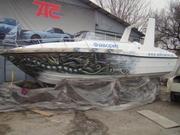 Продажа,  изготовление катера в Алматы.