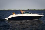Продам новый спортивный катер Sea Ray 235 Weekender