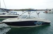 Продам спортивный катер Sea Ray 230 Select Fission
