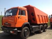 самосвал КАМАЗ 65115-026  в наличии