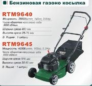 Газонокосилка бензиновая. RTM 9640 в Алматы