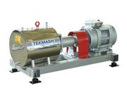 Альтернатива газа. Промышленный нагреватель.