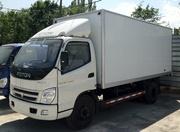 Фургон FOTON BJ1069VCJEA-D в наличии  до 7 тонн 129 л.с
