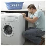 Производим профес-ый ремонт стиральных машин