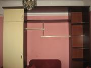 Срочно продам стенку,  TV стол с полками и журнальный столик