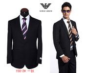 мода реплика марки мужской костюм