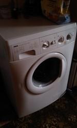 Продам б/у качественную стиральную машинку