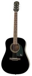 Продам новую акустическую гитару Epiphone DR-100