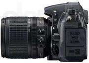 Цифровой фотоаппарат Nikon D7000 Kit