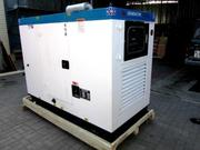 Дизельная электростанция  50 квт фирмы BRENNER закрытого типа