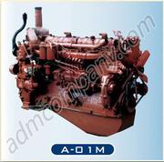 Двигатели А-01,  Д-460,  Д461,  А41,  Д-440