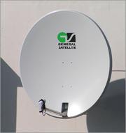 Спутниковое ТВ в Алматы.Спут ТВ в Алматы