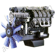 Двигатель Deutz,  Дойц