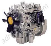 Двигатель Perkins,  Перкинс