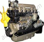 Двигатель Д-260