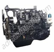 Двигатель СМД14,  СМД-18