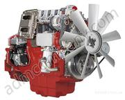 Запчасти к  двигателям SW-400,  SW-680