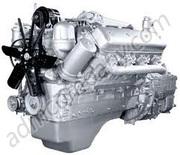 Запчасти на двигатель ЯМЗ-238