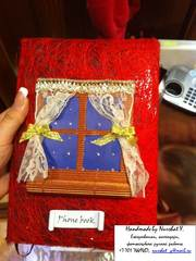 Ежедневники,  календари,  фотоальбомы ручной работы в Алматы недорого