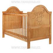 Детская мебель. Кроватки из Англии. Tanrivas. От 0 до 7-8 лет. 140*70