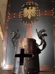 Изготовление Старинного Декоративного Оружия