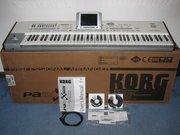 Korg Pa2XPro 76 основным Pro Keyboard Аранжировщик