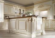 Элитный кухонный гарнитуры на заказ