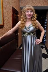 Тамада Елена,  ведущая на  Вашу свадьбу