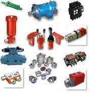 Гидрооборудование Bosch-Rexroth