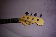 Fender Standart Precision Bass (Japan)
