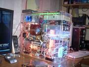 Сборка,  ремонт,  настройка компьютеров и ноутбуков