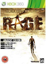 Продам Rage: Anarchy Edition для Xbox 360