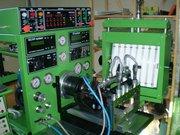 Диагностическое оборудование common real на типы инжекторов Bosch,  Del