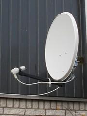 Спутниковое ТВ в Алматы.Спутниковое.