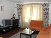 1-комнатная квартира в центре посуточно Кабанбай батыра-Фурманова